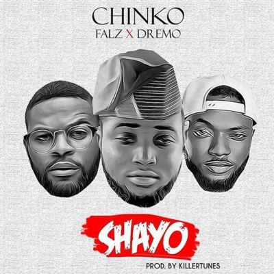 chinko-ekun-shayo-ft-dremo-falz-art