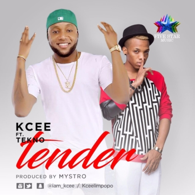 kcee-tender-ft-tekno-art