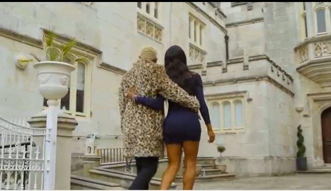 Video: Awilo Longomba – Esopi Yo ft  Tiwa Savage - #Latest