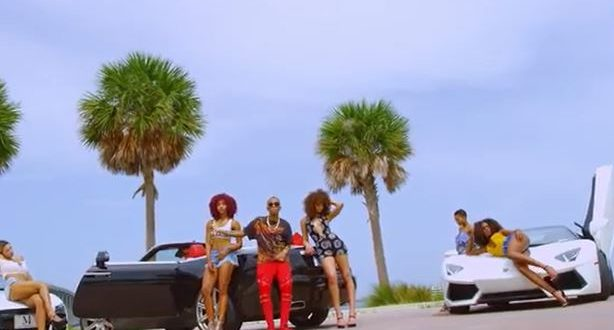 Video: Tekno - GO(official Video) - #Latest Nigeria music