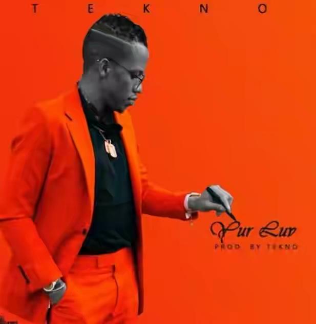 Audio: Tekno - Yur Luv - #Latest Nigeria music downloads