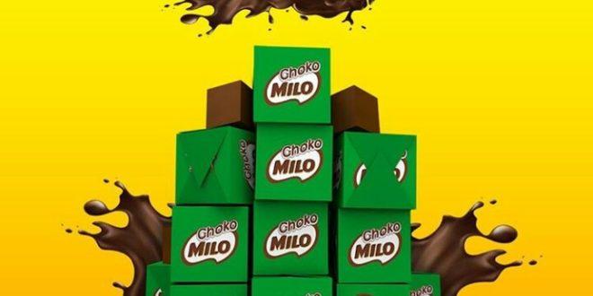 Music: Olamide – Choko Milo