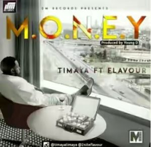 money timaya